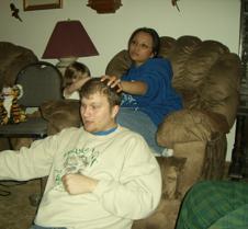 oscar party 2007 004