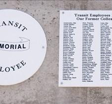 Metro Transit Memorial