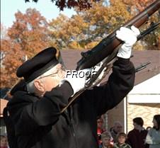 21 gun salute