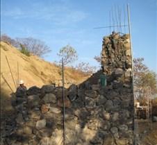 C wall 23