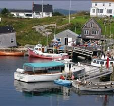 Nova Scotia  5