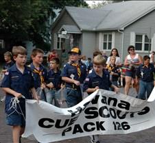 Cub scouts(2)