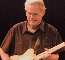 Bill Frizzell