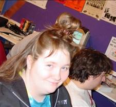 Crazy Hairdo Patty, Adam