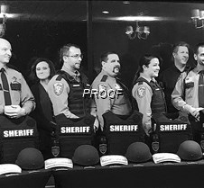 Pope County Sheriff-Shield 616