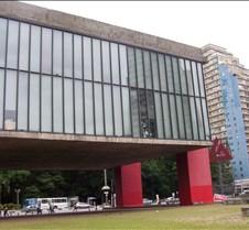 Museu de Arte de São Paulo (2)
