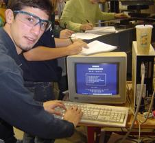 UTM Computer