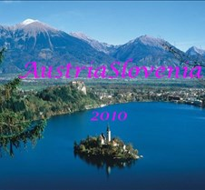 Austria/Slovenia This album documents our two week trip  to Neustift, Austria and Bled, Slovenia in early September, 2010.  The tour was led by Barbara Hartnack and included 23 member s. When we weren't hiking or climbing, we were touring Inns bruck, Ljubljana, Piran,