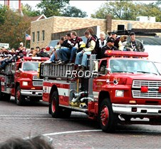 Fire truck riders 2