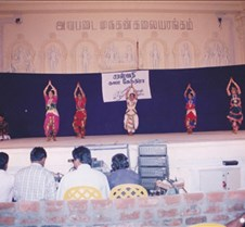 39-Annual Day Celebration 1995 on Wards