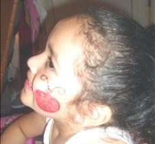 Ladybug Oct 2006