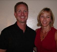 Pam (McCune) & Lance Robbins