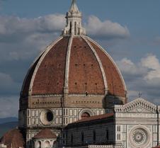 Tuscany & Rome 2019
