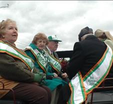 2008 Detroit's St. Patrick's Parade