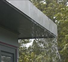 Bell's Roof Leak