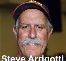 Steve Arrigottia