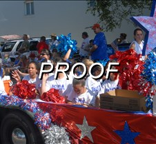 Irving July 4th Parade 358