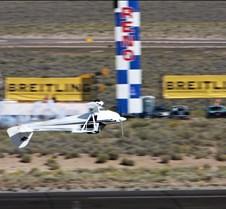 Aerobatic Routine at 2008 Reno Air Races