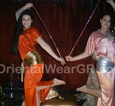 Oriental Costume Photo 10