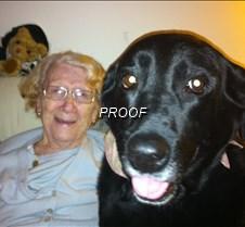 Grandma and Em!