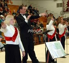 Band conductors