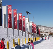 Park City Flags
