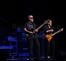 Blue Oyster Cult June 12th 2015-Grand Prairie,Texas