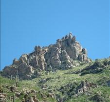 Tucson Sabino Canyon 27