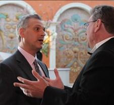Pio and John Mancino