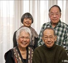 Ling Family Portraits Ling Family Portraits
