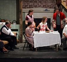Dussel's first scene