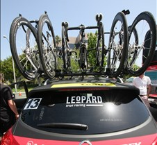 TOUR OF CALIFORNIA, STAGE 8; ONTARIO TO MT. BALDY; May 19, 2012