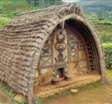 Ooty Stone House