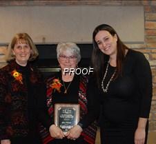 Diane's Award