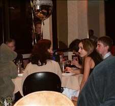 October 17, 2004 - Kevin 50th