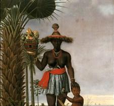 African Woman-Albert Eckhout-1641-Nation