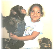 With Monkey June 2007 2