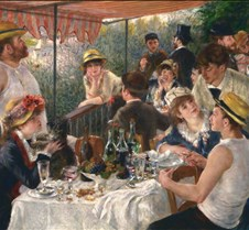 176Luncheon of the Boating Party-Pierre-