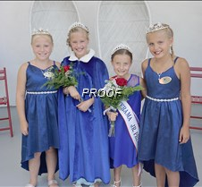New jr royalty with Starbuck