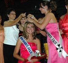Heidi and crown