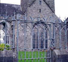 Cathedral in Kilkenny