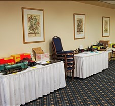 NSS-2011 Swap Tables