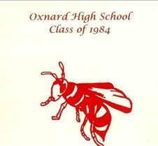 1984 OHS - 10th 1994