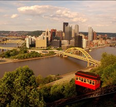 Pittsburgh View