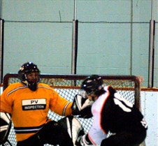Burnside Men's Hockey Burnside Men's Hockey