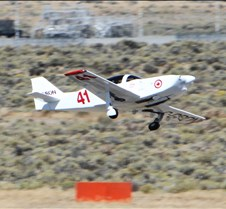 #41 Scott Nelson in a Glasair