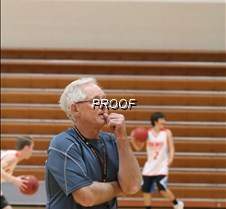 BB Coach evenson