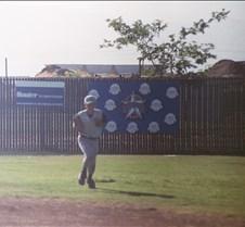Baseball Just Baseball