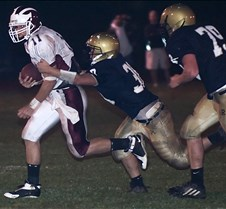 2006 Morristown vs Roxbury FB