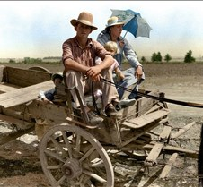 Oklahoman farmer great dust bowl 1939